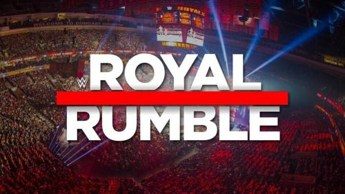 The Royal Rumble is still more than five months away