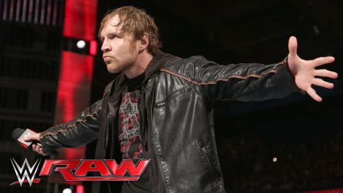 Ambrose could play a big role on RAW, in coming months