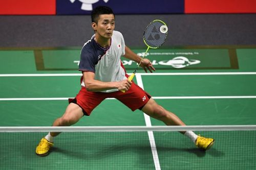 Asian Games - Day 1