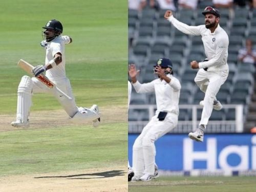 King Kohli -  The most passionate captain