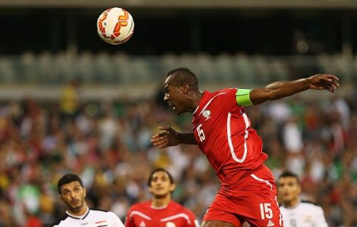 Iraq v Palestine - 2015 Asian Cup