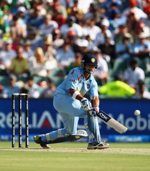 Pakistan v India - Twenty20 Championship Final