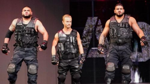Drake Maverick could steer the AOP in a new direction