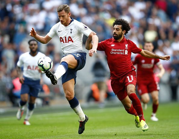 Image result for The 2018/19 Champions League Final Preview: Liverpool vs. Spurs