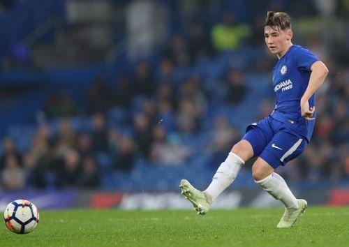 Chelsea v Birmingham City - FA Youth Cup Semi-Final: Second Leg