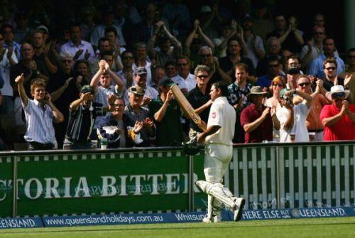 Third Test - Australia v Pakistan: Day 3