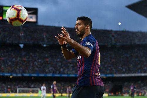 FC Barcelona v SD Huesca - La Liga
