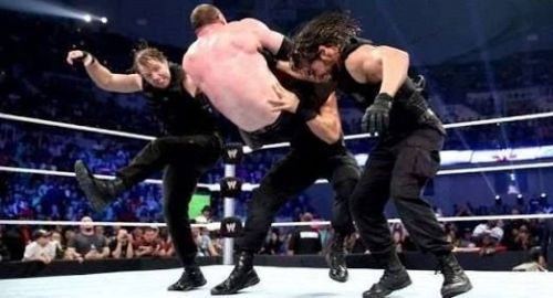 The Shield could have cracking matches with many superstars