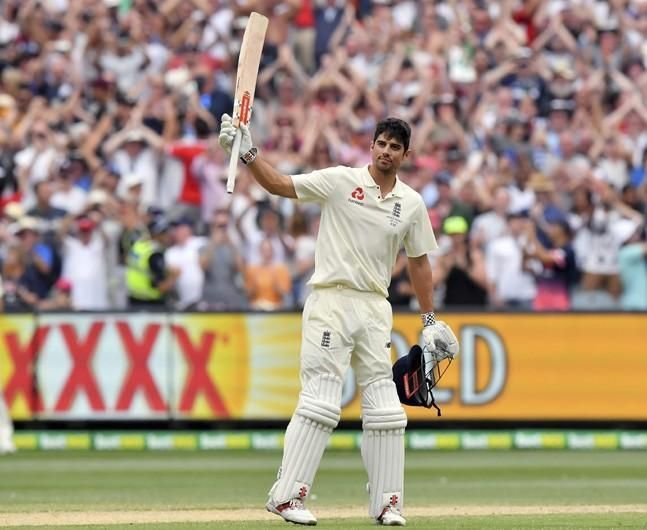 Page 3 - Alastair Cook's top 5 innings in Test cricket
