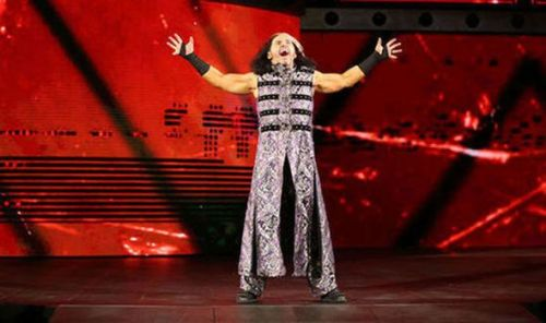 Injured Matt Hardy forced to retire from in-ring competition?