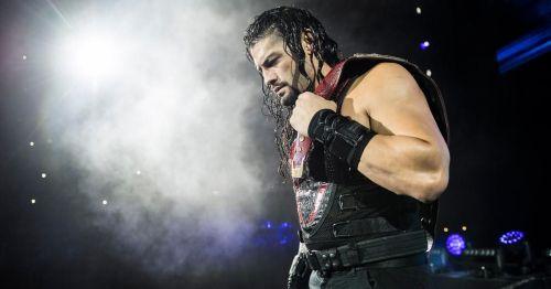 Roman Reigns, The Shield,