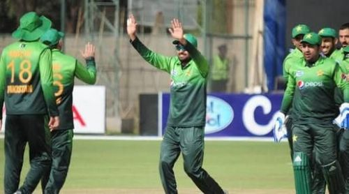Pakistan will be eyeing this game as an opportunity to familiarize themselves with the conditions