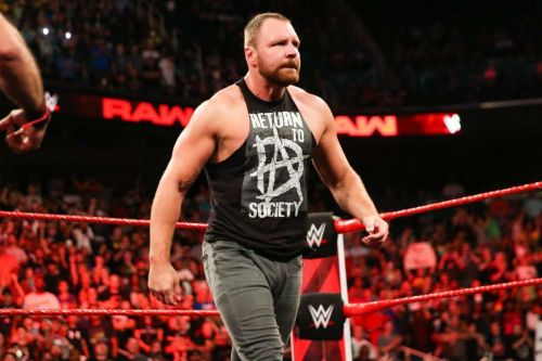 Isn't Dean Ambrose a better face?