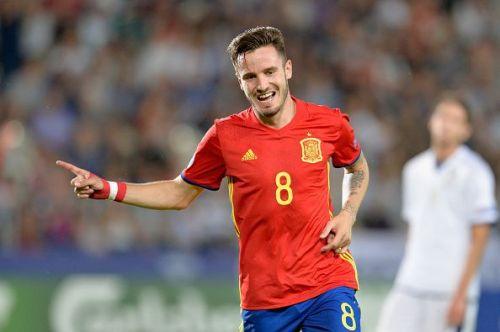 Spain v Italy: Semi Final - 2017 UEFA European Under-21 Championship