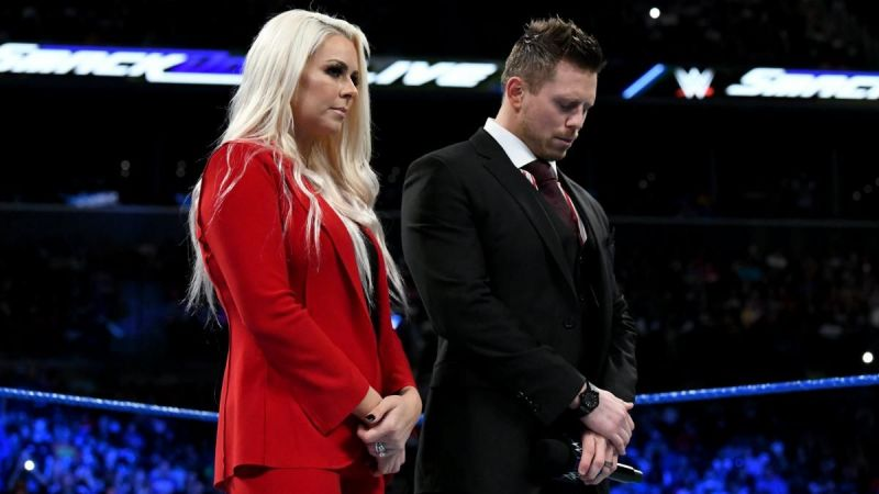 Maryse will take on Brie Bella on SmackDown Live