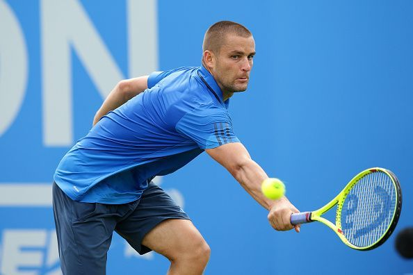 ATP Aegon Open Nottingham - Day Three