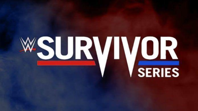 survivor series 2018에 대한 이미지 검색결과