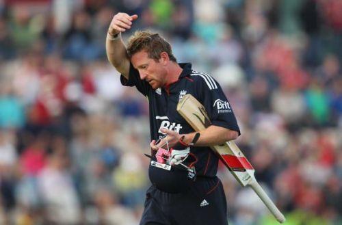 England v Pakistan - 5th NatWest ODI