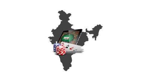 State of Online Poker Market in India