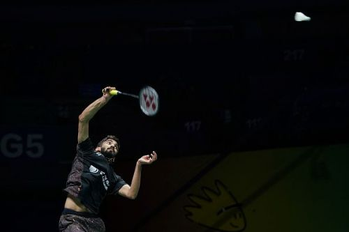 Total BWF World Championships 2018 - Day 3