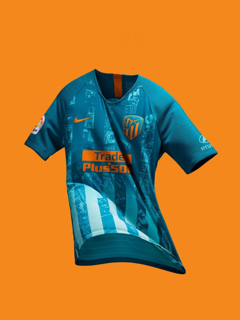 f66a0e655 Six Shades of Dope  Ranking Nike s Third Kits