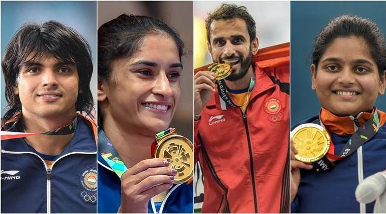 Asian Games 2020 India.Asian Games 2018 Stepping Stone For India S Tryst With