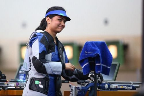 20th Commonwealth Games - Day 3: Shooting