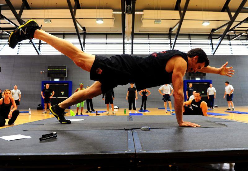 7 Easy Cardio Workouts For Beginners | Sportskeeda