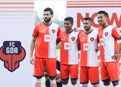 ISL 2018/19: FC Goa launches new kit for the season