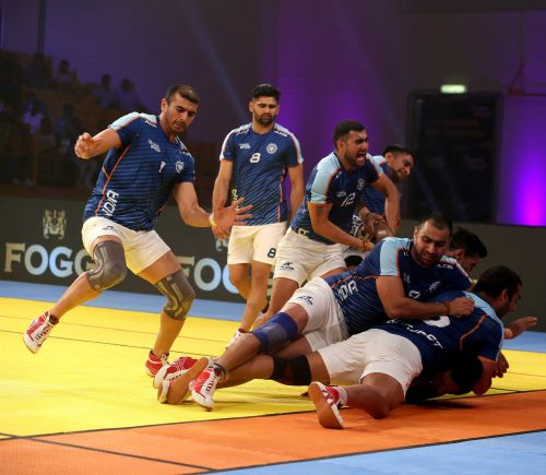After winning the Kabaddi Masters, it came as a shocker when the Indian Kabaddi team failed to get a gold at the Asian Games and there were allegations of wrongdoing in the selection procedure