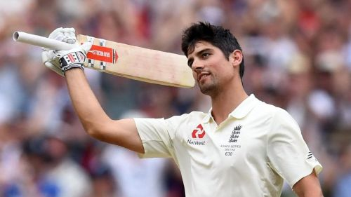 Cook signs off in scintillating fashion at the Oval.