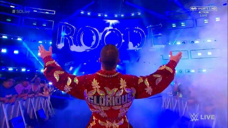 10 best current WWE wrestler's theme songs