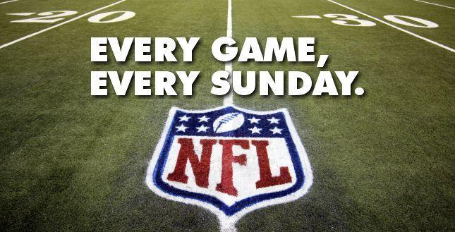 NFL IS BACK!!!!