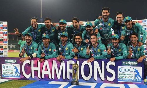 Image result for pakistan cricket team win