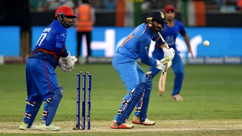 Image result for india vs Afg asia cup