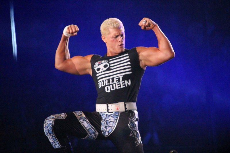 10 Best Matches of Cody Rhodes since departing from WWE