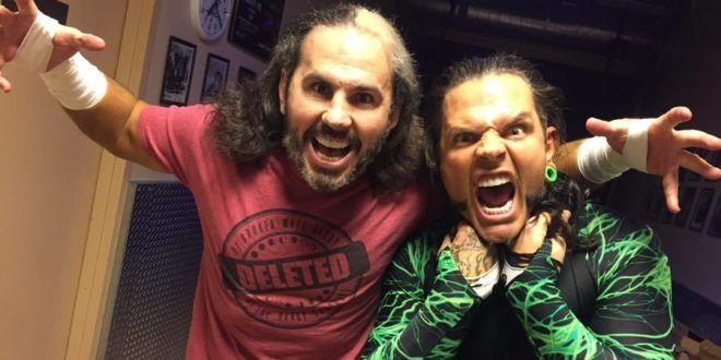 3 Current WWE Superstars who should head back to Impact Wrestling