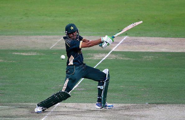 Pakistan v New Zealand - 4th ODI