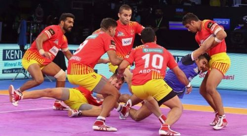 Can the Fortunegiants claim a title victory?