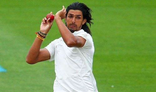 Ishant Sharma - The leader of the pack