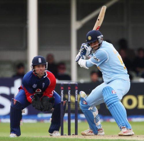 Third NatWest Series ODI: England v India