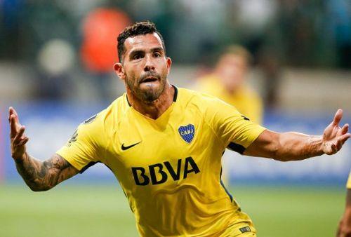 Palmeiras v Boca Juniors- Copa CONMEBOL Libertadores 2018