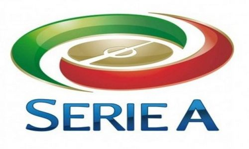 Image result for serie a logo
