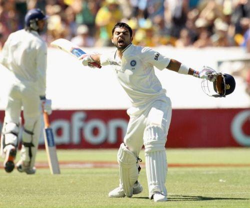 Australia v India - Fourth Test: Day 3