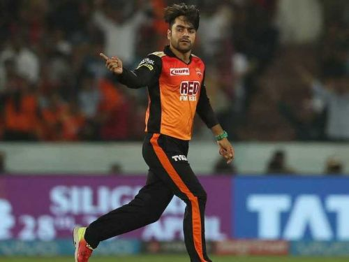 Rashid Khan will be decisive against India