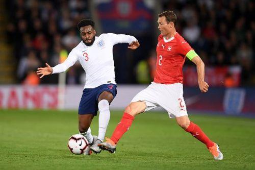 England v Switzerland - International Friendly