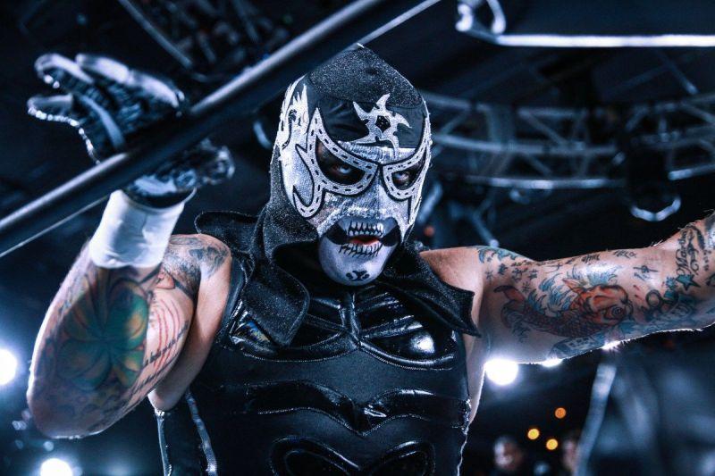Pentagon reveals WWE haven