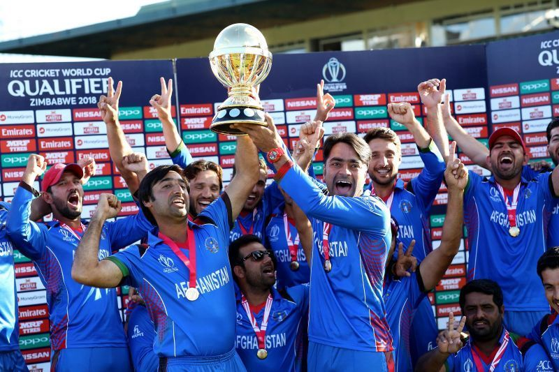 Afghanistan have played brilliant cricket over the years