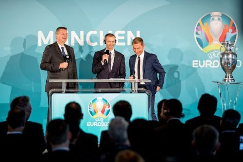 UEFA Nations League Explained: Preview, Groups, Format ...