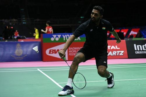Thomas & Uber Cup - Day 2